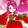 Berri lives in the Strawberry Kingdom. Her and her family harvest the strawberr