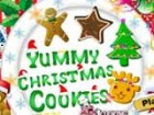 With that game. you can decorate excellent christmas cookies for everybody in y