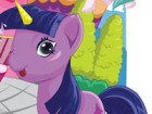 Take care of these sweet charming ponies while they need some attention and lov