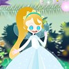 Thumbelina is a little flower fairy looking for her one true love. Dress her up in lovely fairy fashion so she can meet her flower fairy prince!