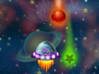 Help Toto fulfill his outer-space mission, and keep him safe from the asteroids