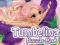 This is a puzzle book, and the version is Thumbelina. Select a Thumbelina Image