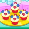 Hey girls, I want to introduce you a new cooking game! 