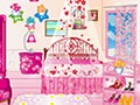 The Girls Princess Room Decoration is every little girls dream. The Princess Ro