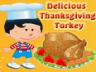 Want to make this thanksgiving a memorable one? Let's cook thanksgiving turkey