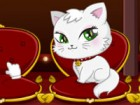 It is a new pet game with cats for girls. Your task is to take care of these cu