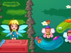 A new princess beauty spa has just been opened in the enchanted forest, so it's