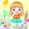 Are you ready to play with the most adorable and cutest baby? This fun and educ