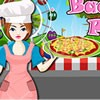Cooking Hot Bacon Pizza at your kitchen can give you an immense pleasure coz it's yummy, delicious and tasty. So why are you waiting? Play this cooking game and learn the making procedure from the professional chef who will help you till the end. Cook this dish as per directions and then serve it. Have fun girls!