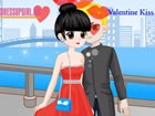 Today is Valentine Day. Wow and you know, I and my lover are going on a date. W