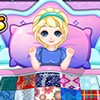 Are you ladies ready to put your skills to a major test while playing Baby Elsa