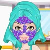 Makeover and dressup Laura. Choose a gorgeous l...