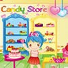 Would you like to get a house made ??of sweets? In this game you can make your