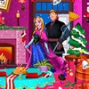 Princess Anna and Kristoff have come together t...