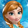 Anna loves to play in Elsa's closet and try on all her gowns. Today she's got a date with Kristoff so Elsa said she could borrow one! Will she choose something short and frilly? Or long and glamorous? You decide! Have fun playing frozen dress up games .