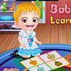 It is time to learn about seasons! Join Baby Hazel to learn about four differen