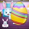 Join our playful baby girl in getting the 'Baby Madison Easter Fun' game st