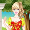 Barbie has fabulous dress up ideas which will t...