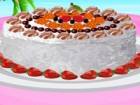What would you say of a new delicious coconut cake recipe? Barbie is here, in t