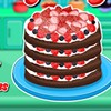 In this cooking game you have to mix a few ingr...