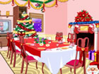 Extraordinary Christmas decoration game in whic...