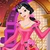All of us know that princess must always be the most beautiful of any party. Th