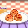 A cinnamon roll or cinnamon snail is one of my ...