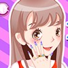 In this game you can really feel like a celebrity and have the best manicure av