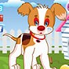 Friendly dog decorating is a fun new game that lets you choose how your dog hou
