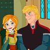 Anna and Kristoff are so in love that they cant...