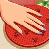Color Girls Cherry, Grace and Gill are discussing about back to school nails. T