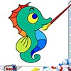 Coloring is a very funny activity for children. So we want to present you a col