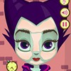 Hello ladies! Meet the gorgeous Maleficent in this new fun game we have for you