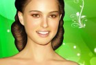 Natalie Portman is a beautiful actress with an amazing history in the movie ind