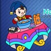 Enjoy playing this noddy online coloring game! Have fun girls