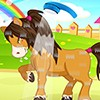 Pony care 2 have more way to take care of your pony. You can also choose between tons of pony so choose one that you would like to take care. Make sure your pony is always happy :) Have fun!