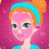 I don't know about you, ladies but ever since I was a little girl I always wanted to become a really beautiful and happy princess. My mother used to buy all sorts of amazing and colorful dresses for me to wear, so every time I had the chance, I would play dress up with all these amazing outfits. In this really exciting facial beauty game that we have prepared for you, called Princess Royal Salon, you are going to have the opportunity to meet a real life princess. Her name is Lea, and today she is planning on attending the most amazing party ever.