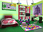 Imagine you are a famous interior designer and now you must design a teen room