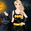 Sky Breeze is throwing a halloween party and sh...