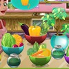 Step into chef Oti's lovely chicken for the cooking class is about to begin! Today you'll be learning all the cooking tips and tricks that you need to know for preparing a yummy, vitamin-packed spicy broccoli chicken dish! Be quick to complete all the tasks that she'll give you, starting with the key ingredients' spotting one, continuing with the chopping, the slicing step and then...
