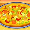 Everyone loves Pizza and the best pizza is made in Italy! We challenge you to learn how to make a delicious spicy pizza following an old Italian recipe.