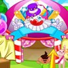 Welcome to the circus!!! Our circus is very fancy and colorful. Let's take a