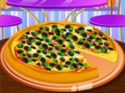 We all love to eat pizza and for the topping of this delicious dish, each one o