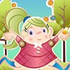 Tiffi is a little girl who loves to go on adventures in Candy Town and eat lots
