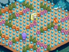 Undersea maze is a game where you have to collect the pearls but be carefull be