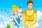 What is your favorite love tale? In this game you can create your legendary sto