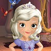 Welcome to another great game with Sofia the first. Princess Sofia is under a s