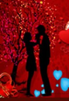The month of February is dedicated to lovers as lovers' day is celebrated on
