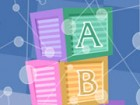 Learn to improve you typing skills in this fun education game for kids. In the