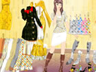 Hey girls! Check out this fancy dressup title 'cheak dress up'. Glamor, exclusi